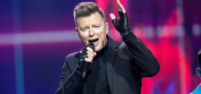 """Eurowizja 2021. Rafał Brzozowski  śpiewa dla czytelników Faktu """"The Ride""""! Jak mu poszło?[WIDEO]"""