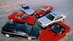 Który piłkarz ma najwięcej samochodów?