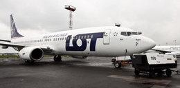 Nowy samolot LOT!