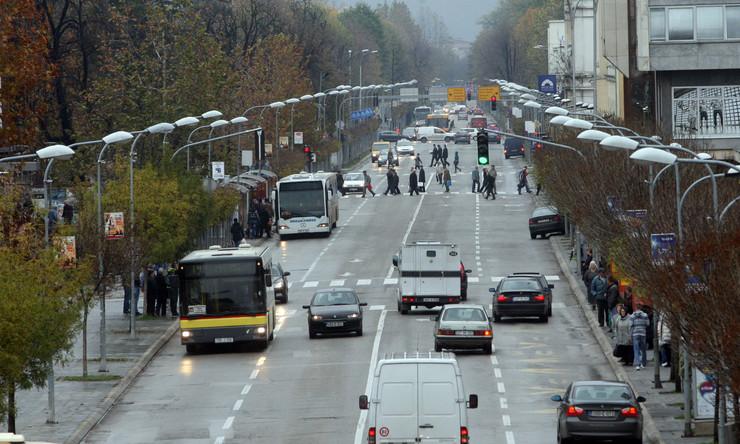 Ulica Kralja Petra I Karadjordjevica, Banjaluka