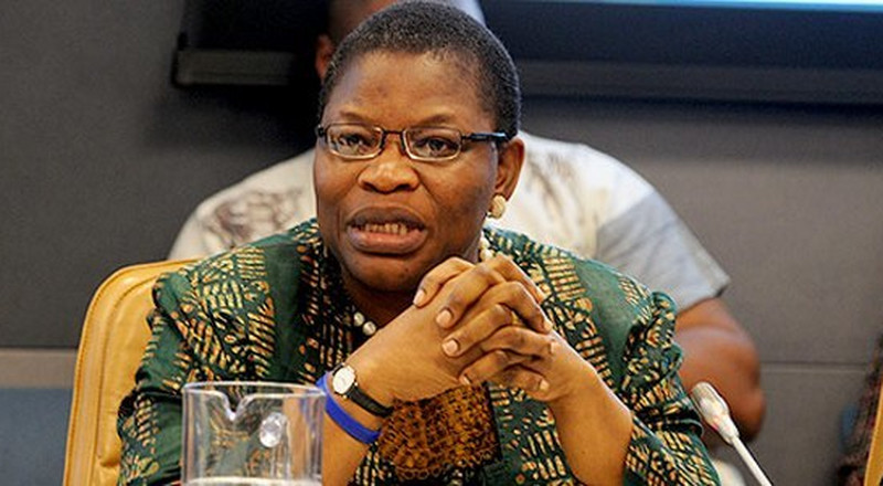 Ezekwesili wins Forbes' social influencer award