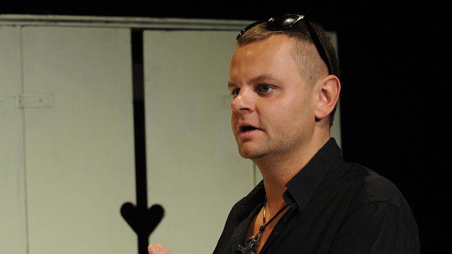 Piotr Sieklucki