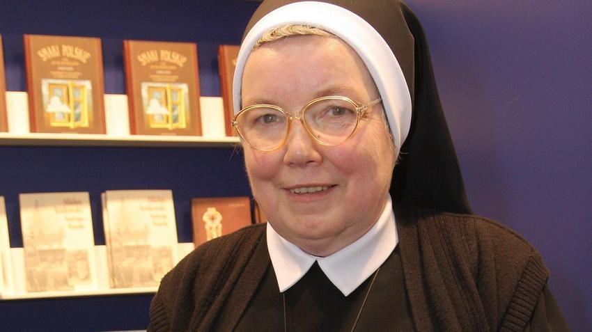 Najslynniejsza Zakonnica W Polsce Siostra Anastazja Przepisy