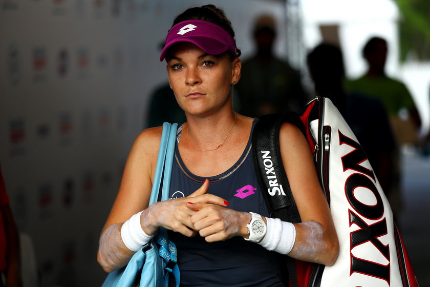 Rogers Cup presented by National Bank - Day 6