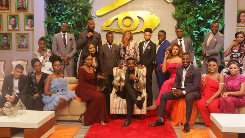The much awaited season 4 of Big Brother Naija is set to premiere on June 30, 2019 [Twitter/Big Brother Naija]