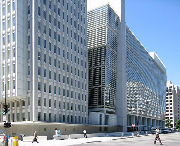 Svetska banka predviđa Srbiji rast od sedam odsto