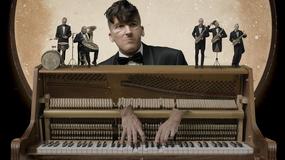 Jazz Band Młynarski Masecki - Abduł Bey [TELEDYSK]