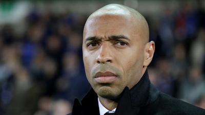 Barça: Henry dans la short list pour remplacer Koeman