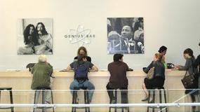 Steve Jobs nie wierzył w sukces Genius Bar