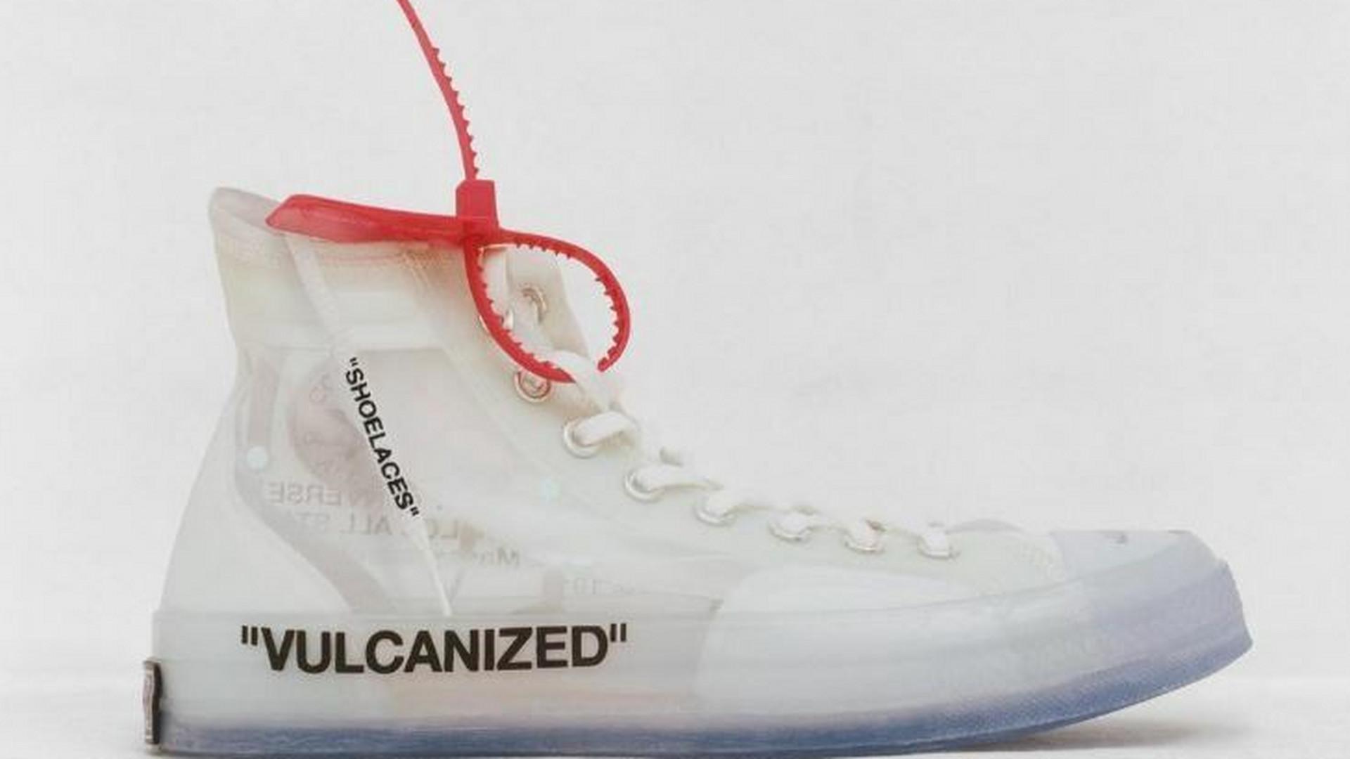 a26d51e7b4 Nike i OFF WHITE to może być kolabo roku. Premiera kolekcji już jesienią