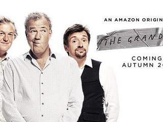 """The Grand Tour"" - nowy program twórców Top Gear"