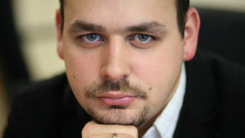 Mikołaj Wójcik: Ściąga dla lobbystów Sikorskiego