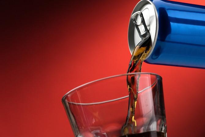 Znate li šta energetsko piće zaista sadrži?