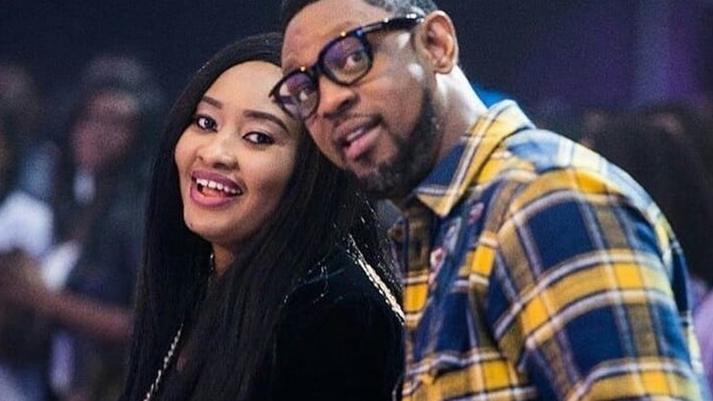 Image result for Omodele Fatoyinbo: My husband can never rape