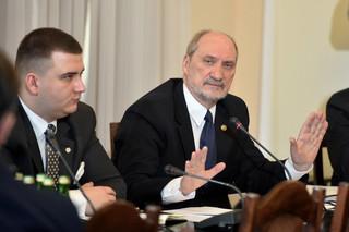 Rzecznik MON rezygnuje z zasiadania w radzie nadzorczej spółki ENERGA Ciepło Ostrołęka
