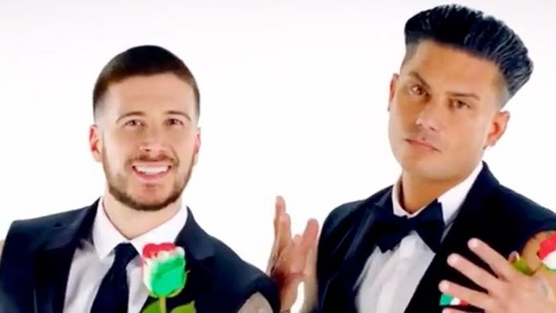 Pauly D And Vinny Have A New Dating Reality Show