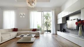 Podłogi w domu - jakie rozwiązanie wybrać?
