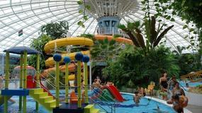 Aquapark: Debreczyn - Aquaticum