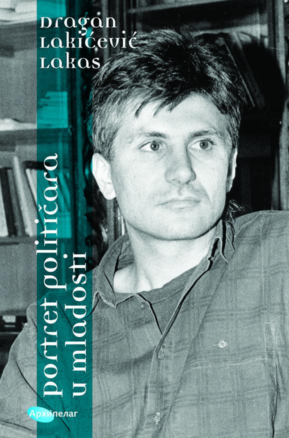 Dragan Lakićević Lakas