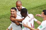 Fudbalska reprezentacija Portugala, Fudbalska reprezentacija Maroka