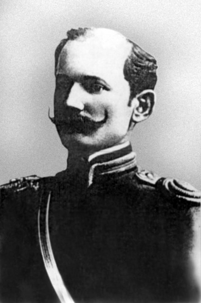 Andrija Bakić