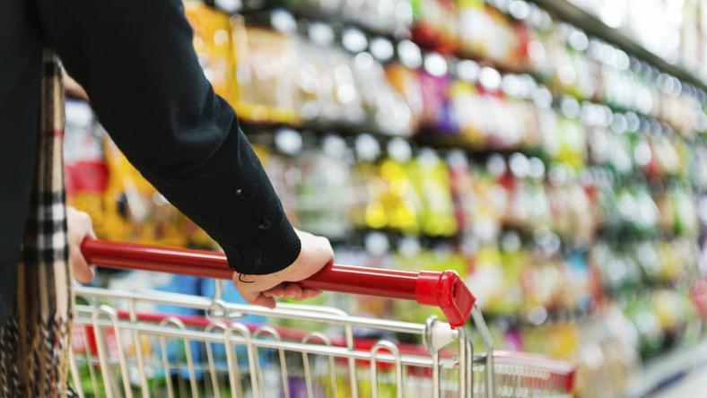 Największe różnice są w cenach żywności