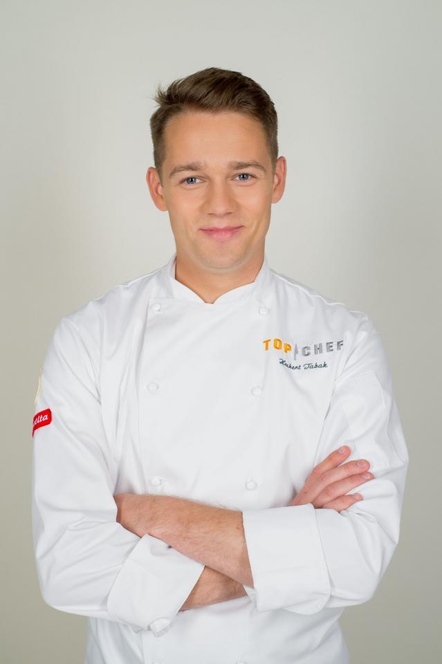 Poznaj Kucharzy Z 5 Edycji Top Chef