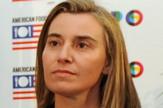 Federika Mogerini