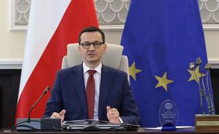 Kopcińska: Rząd przyjął Wieloletni Plan Finansowy Państwa na lata 2019-2022