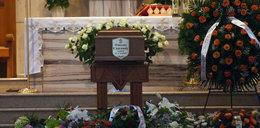 Szef SLD pochował ojca