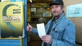Wygrał w Lotto i nie zwariował. Co zrobił z pieniędzmi?