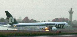 Samolot kapitana Wrony idzie pod młotek!