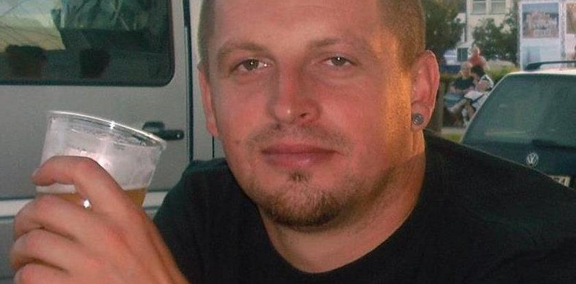 Zabójstwo 38-latki w Trawnikach. Morderca ukrył się w Irlandii?