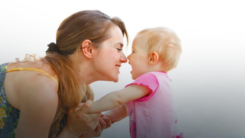 d4665c902ec7c6 Adopcja solo - Dziecko
