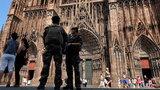 Trzy terrorystki planowały atak we Francji. Ich celem były dworce kolejowe