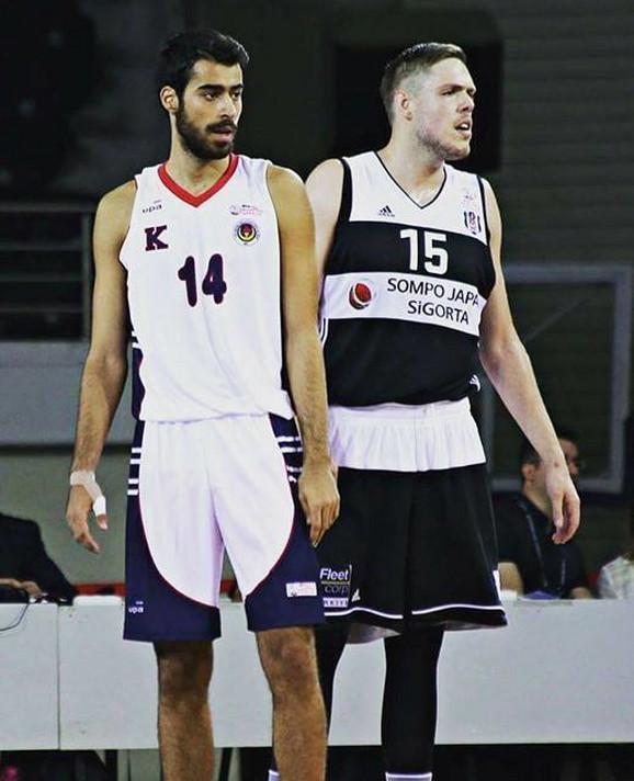Jesukan Onar i Vladimir Štimac