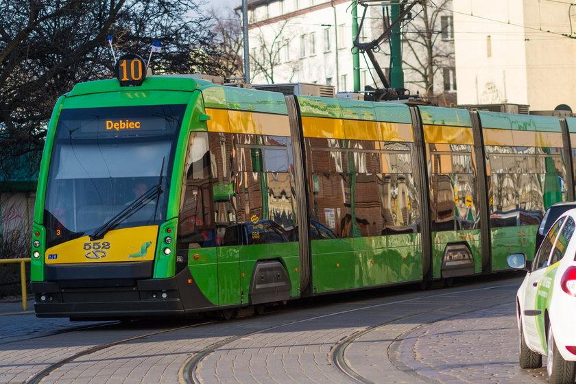 Zmiany tramwajowe na Wildzie