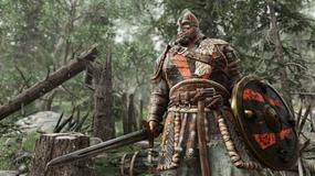 For Honor - wideorecenzja Gamezilli. Bijatyka na miecze i topory
