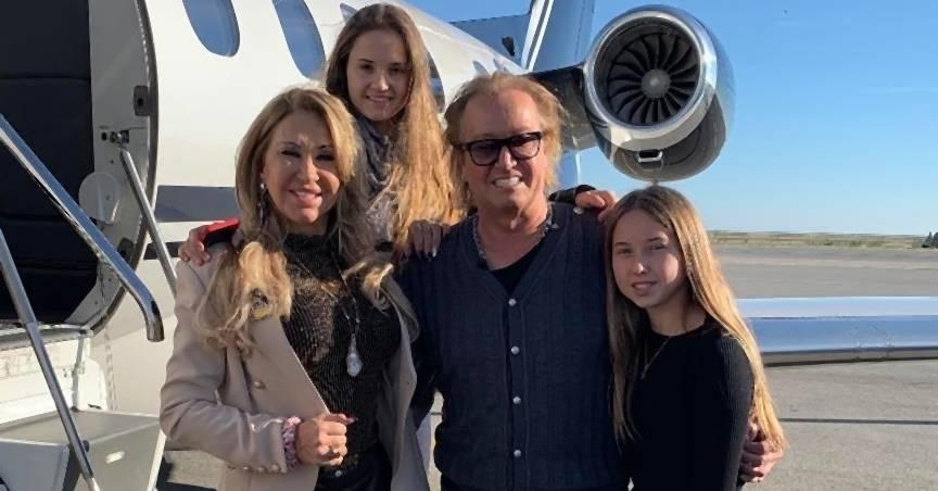 Geissens verklagen Jigzaw wegen hartem Diss gegen Tochter