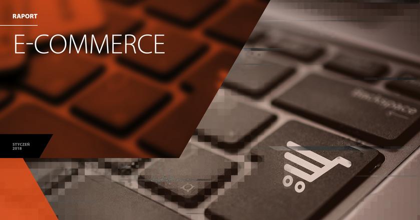 Polski rynek e-commerce wart jest 40 mld złotych [RAPORT]