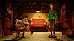 """[Blu-ray] """"Artur ratuje gwiazdkę"""": depresyjne Święta"""