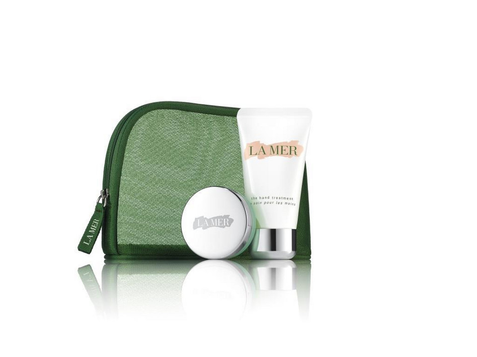 The Replenishing Collection La Mer