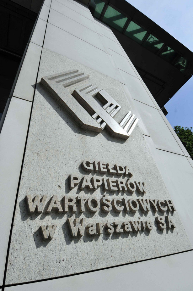 Giełda Papierów Wartościowych złożyła w poniedziałek prospekt emisyjny do Komisji Nadzoru Finansowego. Fot. Bloomberg