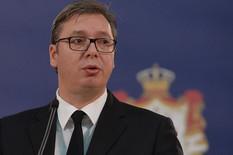 SAZNAJEMO Vučić blizu odluke o raspisivanju vanrednih parlamentarnih izbora