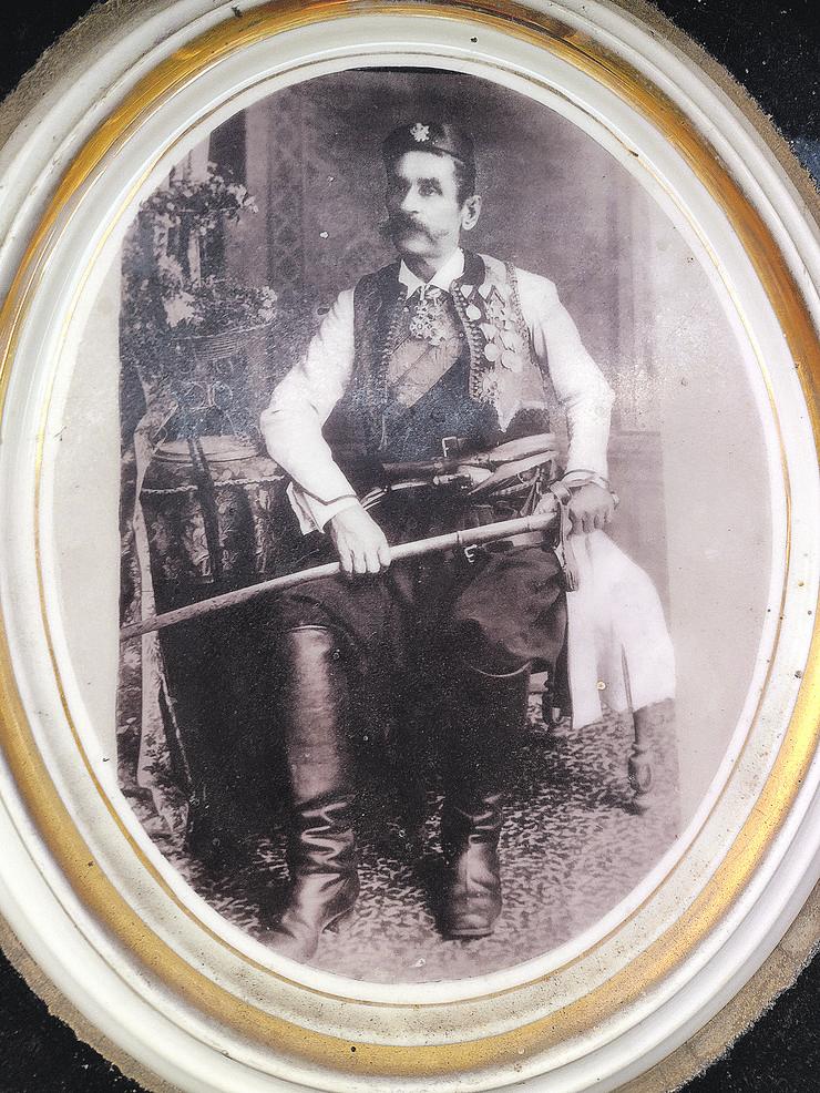 Serdar Jole Piletić