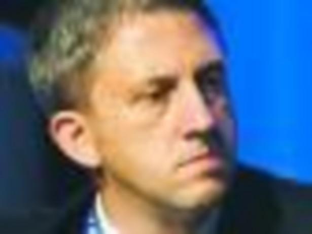Andrzej Skolmowski, wiceprezes zarządu Grupy Azoty