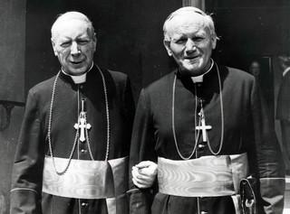 Ludzie niepodległości: Kardynał Stefan Wyszyński, jego Kościół był ostoją wolności