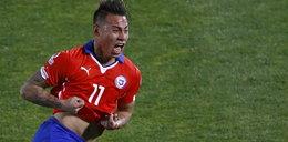 Chile - Peru 2:1! Eduardo Vargas dał finał gospodarzom!