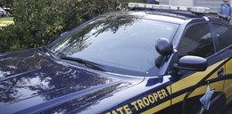 11-latek zastrzelił koleżankę. Poszło o psy