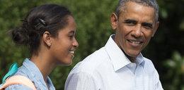 """Prawnik poprosił o rękę córkę Obamy! Zaproponował zwierzęcy """"posag"""""""